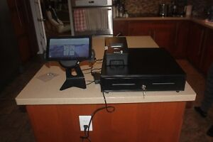 Royal Sovereign Smart 360 Tablet Point-of-Sale System