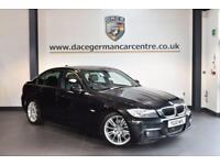 2010 10 BMW 3 SERIES 2.0 320D M SPORT BUSINESS EDITION 4DR 181 BHP DIESEL