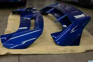 Looking for OEM 2012+ Ford Focus ST Spoiler / Wing London Ontario image 1