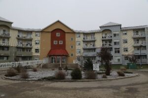 2 Bed/2 Bath Airdrie condo for sale