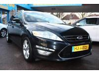 2014 64 FORD MONDEO 1.6 TITANIUM X BUSINESS EDITION TDCI START/STOP 5DR 114 BHP