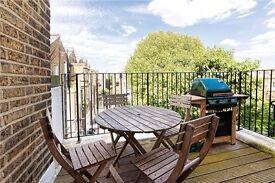 Beautiful, luxury 1-bedroom apartment for rent in Chelsea