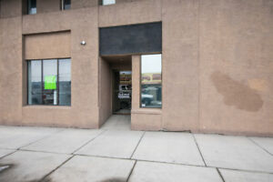 #102 2901 32 Street - Office Space for Rent