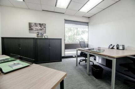 Large 6 person Executive Office