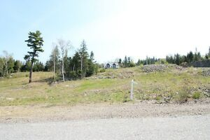 Building lot in beautiful area - Quispamsis