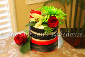 CUSTOM CAKES AND DESSERTS! Last minute orders Welcomed. Stratford Kitchener Area image 7
