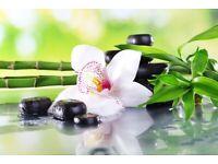 Best Chinese full body massage