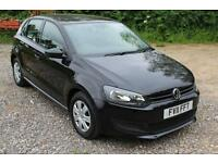 Volkswagen Polo 1.2 S A/C 60PS