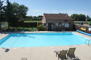 Buy now and move in time to enjoy the POOL!  $149900
