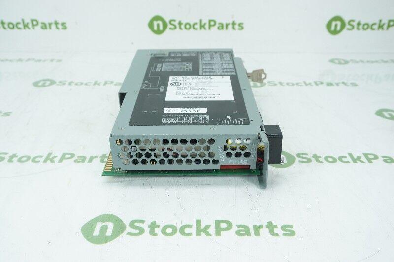 Allen-bradley Plc-5-30 Programmable Controller Processor Module Nsfb