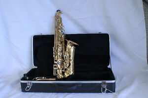 SAXOPHONES  NEW !!!!! only $399.......................Reg $1000