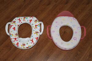 Sièges de toilette pour enfant - DaisyBaby
