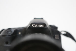 Canon 60D + 17-85mm + 7mm