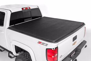 Ford Brand Trifold Soft tonneau cover