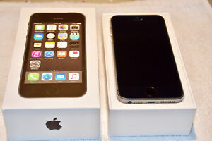 iPhone 5S- 16G nego