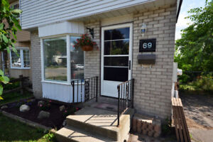 New Price! 3 Bedroom Family Home on a Large Mature Lot!