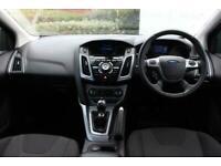 2014 Ford Focus 1.6 TDCi 115 Titanium Navigator 5dr Hatchback Diesel Manual