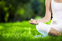 Meditation can transform your life - 1 to 1 private lessons