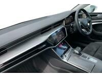 2019 Audi A7 Sportback Sport 40 TDI 204 PS S tronic Auto Hatchback Diesel Autom