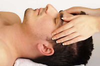 Indian Scalp massage for 1 hour
