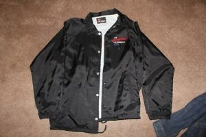 The heartbeat of America jacket