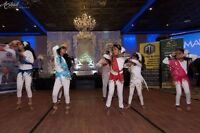 Bollywood/Classical/Free Style Dance Classes: All Ages**