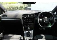 2017 Volkswagen Golf 2.0 TSI 310 R 5dr 4MOTION DSG Auto Estate Petrol Automatic