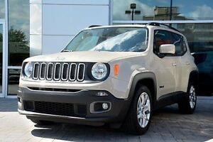 2015 Jeep Renegade North 4X2