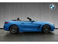 2020 BMW Z4 Z4 sDrive20i M Sport Auto Roadster Petrol Automatic