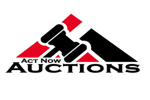 We auction restaurant equipment $$$