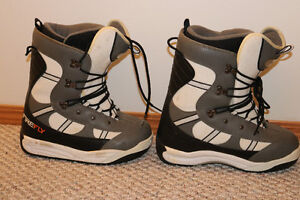 Ladies Firefly Snowboard Boots