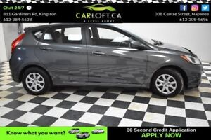 2012 Hyundai Accent L-BLUETOOTH*CRUISE*MANUAL