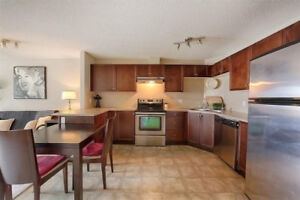 South Terwillegar - 1Bed, 1 Bath with 2 Titled Parking Stalls