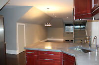 Upscale One BDRM Loft Apartment- OLD SOUTH *Available Nov 1st*