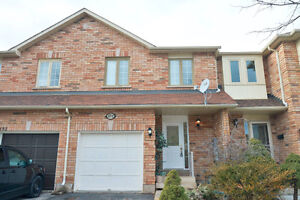 3 Bedrooms House (Finished Rec Basement) for Rent in Oakville