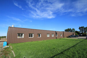 (REDUCED) Azilda - Warehouse / Office Building For Sale