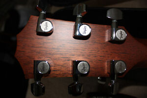 Gibson,  Taylor 310