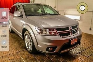 2015 Dodge Journey SXT / Limited