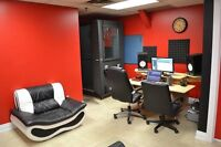Vaughan Recording Studio - New Clients Get 50% Off 1st Session!