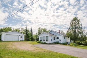 Country Home for Sale Hampton NB Area