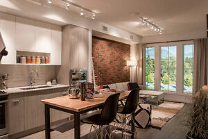 Central Green- Heritage-Inspired Modern Lofts