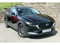 2020 Mazda CX-30 2.0 Skyactiv-X MHEV SE-L 5dr Hatchback Petrol Manual