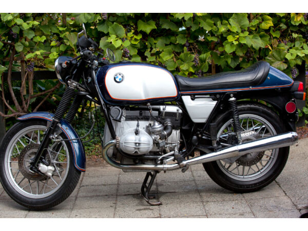Used 1980 BMW R-Series