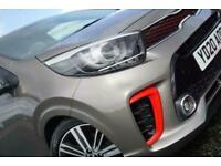 2020 Kia Picanto 1.0T GDi GT-line S 5dr Hatchback Petrol Manual