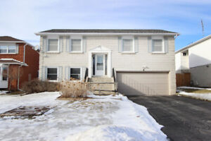 Nice 2 bedroom Bungalow for rent in Bowmanville