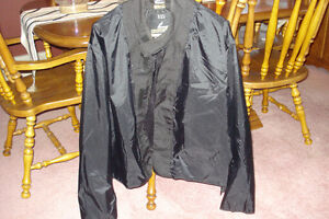 MOTORBIKE RIDING PROTECTION JACKET
