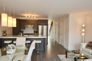 Modern luxury townhouse for rent in Vaudreuil - BRAND NEW!!!