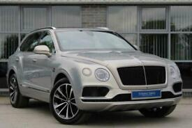 image for 2017 Bentley Bentayga 4.0d V8 Auto 4WD (s/s) 5dr SUV Diesel Automatic