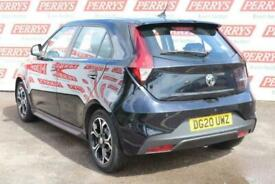 2020 MG MOTOR UK MG3 1.5 VTi-TECH Exclusive 5dr [Navigation] Hatchback Hatchback