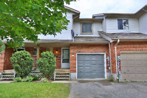 FREEHOLD TOWNHOUSE